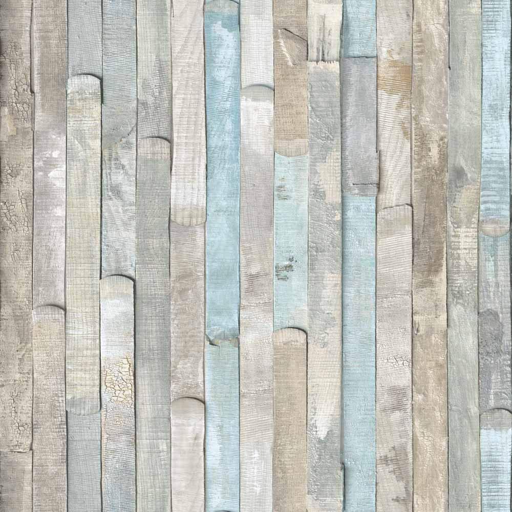 d-c-fix 346-0644-2PK Decorative Self-Adhesive Film, Beach Wood, 17'' x 78'' Roll, 2-Pack