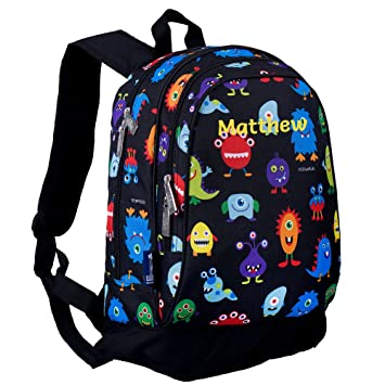 407947e6b37b Personalised Children s Backpacks