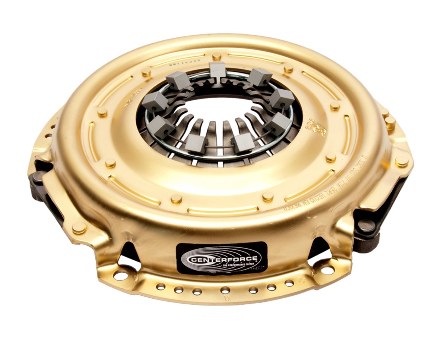 Centerforce CF360981 Centerforce I Clutch Pressure Plate by Centerforce