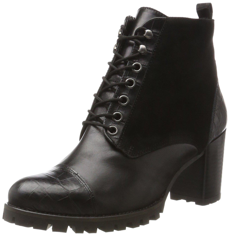 Vitti Love 984-341, Botas para Mujer38 EU Negro (Black 013)