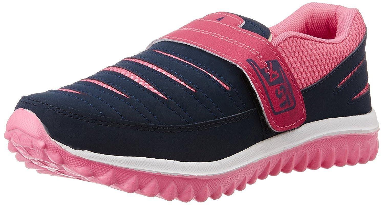 Blue \u0026 Pink Running Shoes