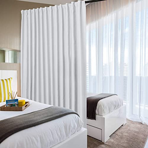 DWCN Patio Sliding Door Curtains