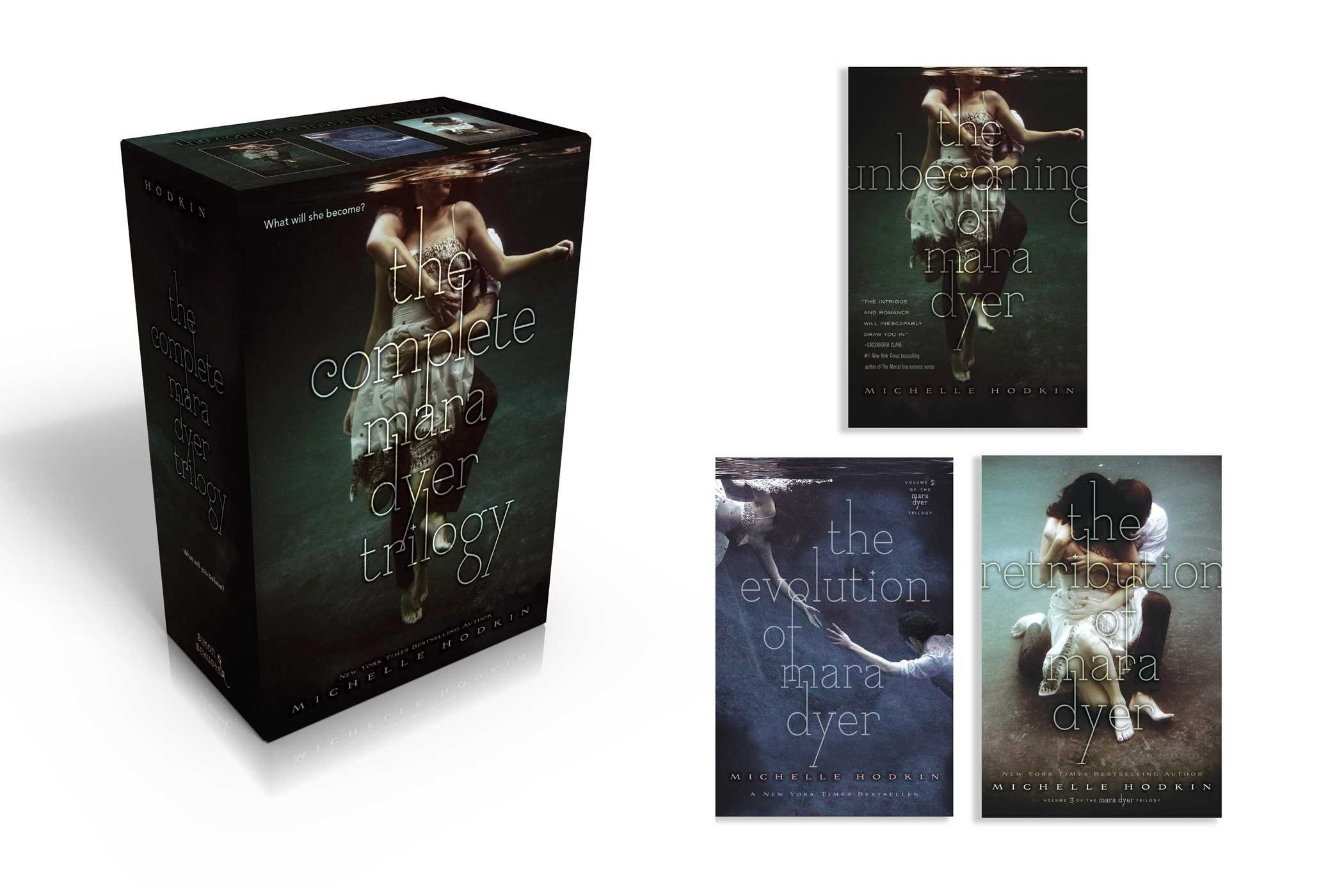 Amazon the mara dyer trilogy the unbecoming of mara dyer amazon the mara dyer trilogy the unbecoming of mara dyer the evolution of mara dyer the retribution of mara dyer 9781481446716 michelle hodkin fandeluxe Choice Image