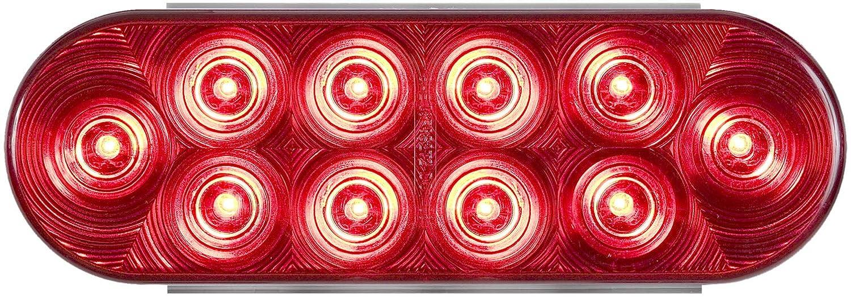 Optronics STL72R1224BP Red LED Tail Light
