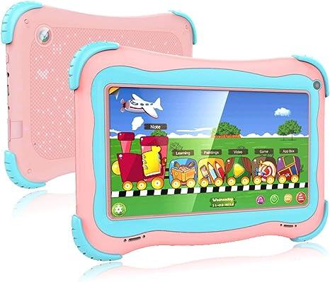 Kinder Tablet 7 Android Kids Edition Tablet Computer Zubehör