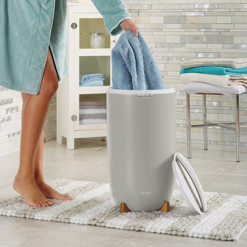 Brookstone Towel Warmer by Brookstone (Image #5)