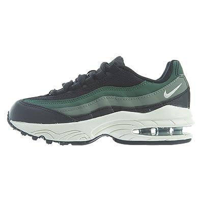 836f23e6f7b8 Nike Air Max 95 Little Kids Style  905461-027 Size  1