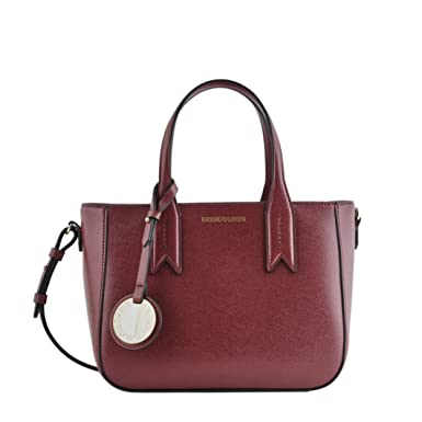 93b2d93f97a6 Image Unavailable. Image not available for. Colour  Emporio Armani Women s  Handbags ...