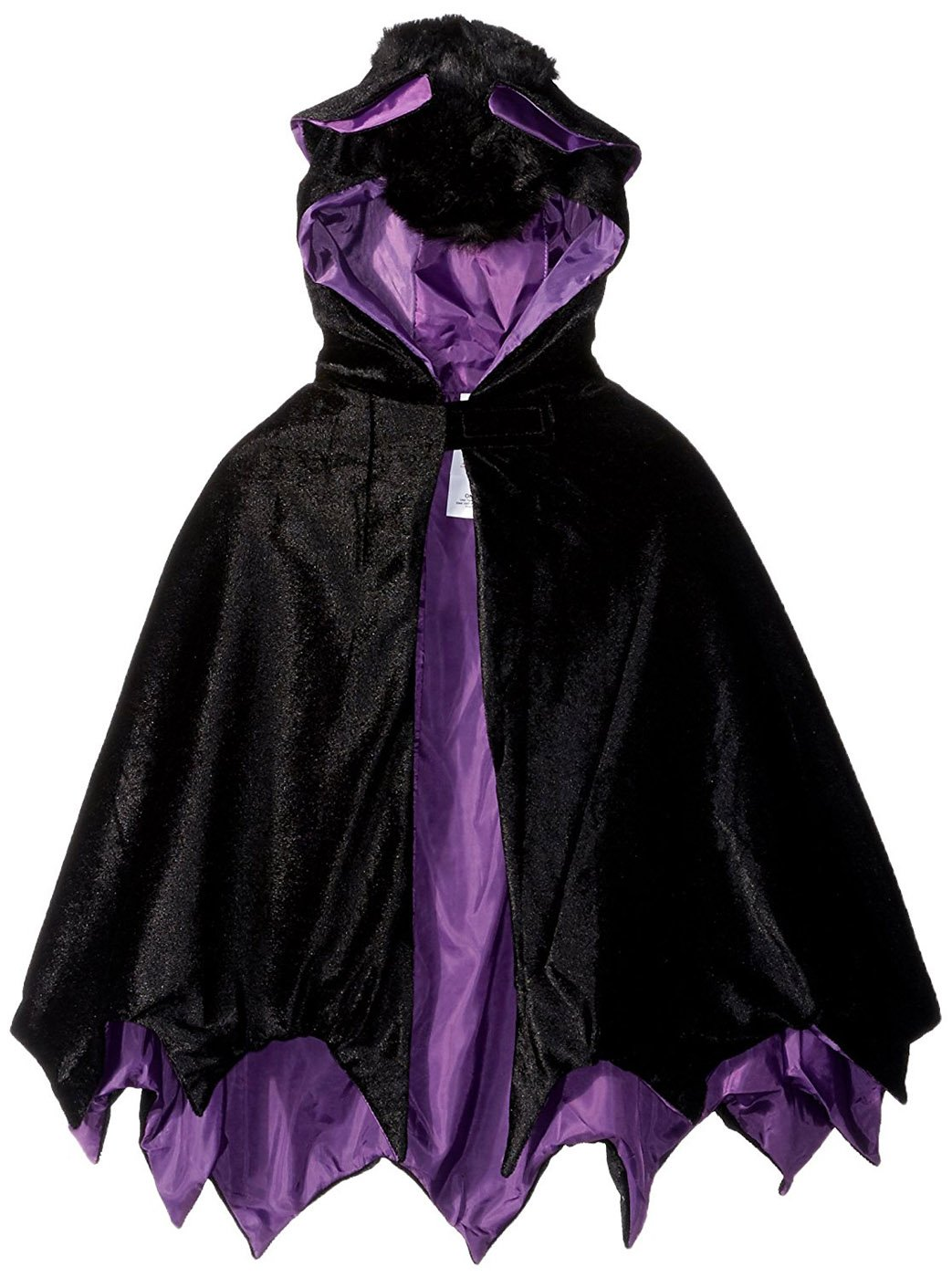 Rubies Costume Toddler Bat Costume, One Size, Multicolor