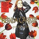 Belinda Carlisle - Live Your Life Be Free - Coloured Vinyl [VINYL]