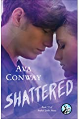 Shattered (Perfect Little Pieces) Kindle Edition