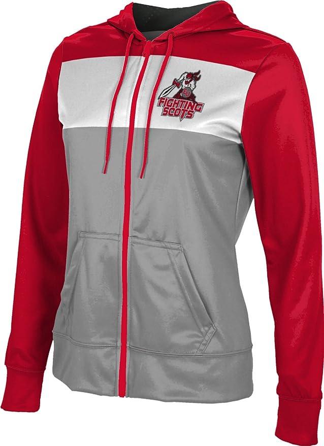 ProSphere Baylor University Girls Zipper Hoodie School Spirit Sweatshirt Maya