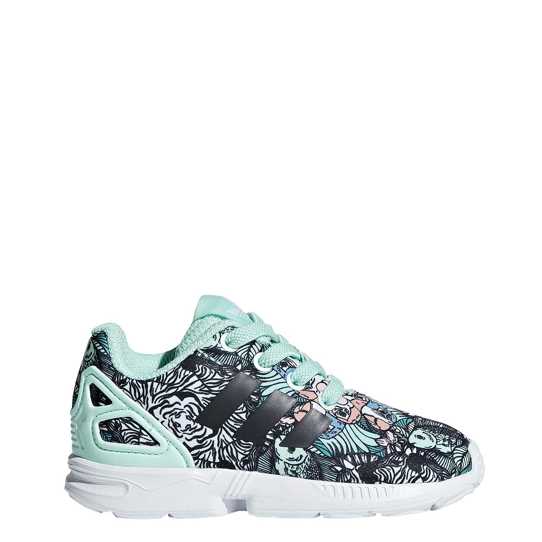 finest selection b119d 75483 adidas Originals Zx Flux El I, Unisex Babies' First Steps Shoes