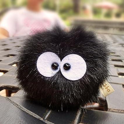 Totoro amigurumi keychain | giulia1988 | Flickr | 425x425