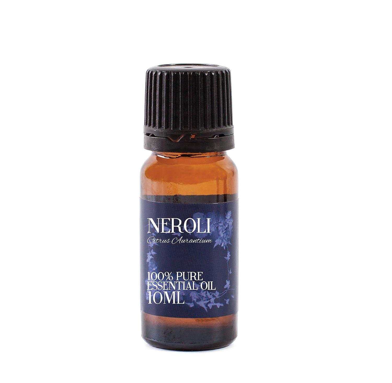 Mystic Moments | Neroli Essential Oil - 10ml - 100% Pure EONERO10