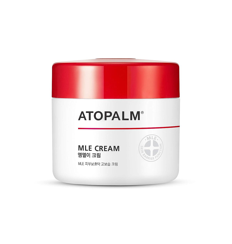 ATOPALM MLE Cream 2.2 Fl Oz, 65ml