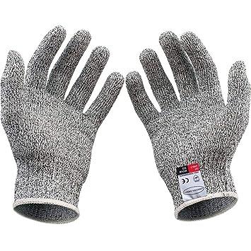 Schnittschutzhandschuhe Küche | Gudelaa Schnittschutzhandschuhe Schnittschutzhandschuhe Und
