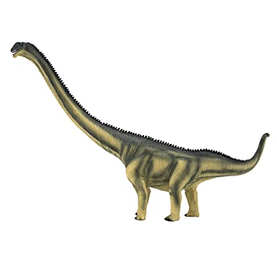 MOJO Deluxe Mamenchisaurus Toy Figure: Toys & Games