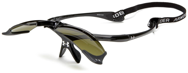 2007a2d20e81 Under Armour Thief Sunglasses: Amazon.ca: Clothing & Accessories