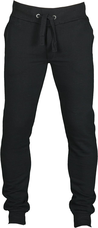 CHEMAGLIETTE! Pantalone da Lavoro Cotone Felpato Elastico in Vita E Fondo Gamba Payper Seattle PayperSeattle2