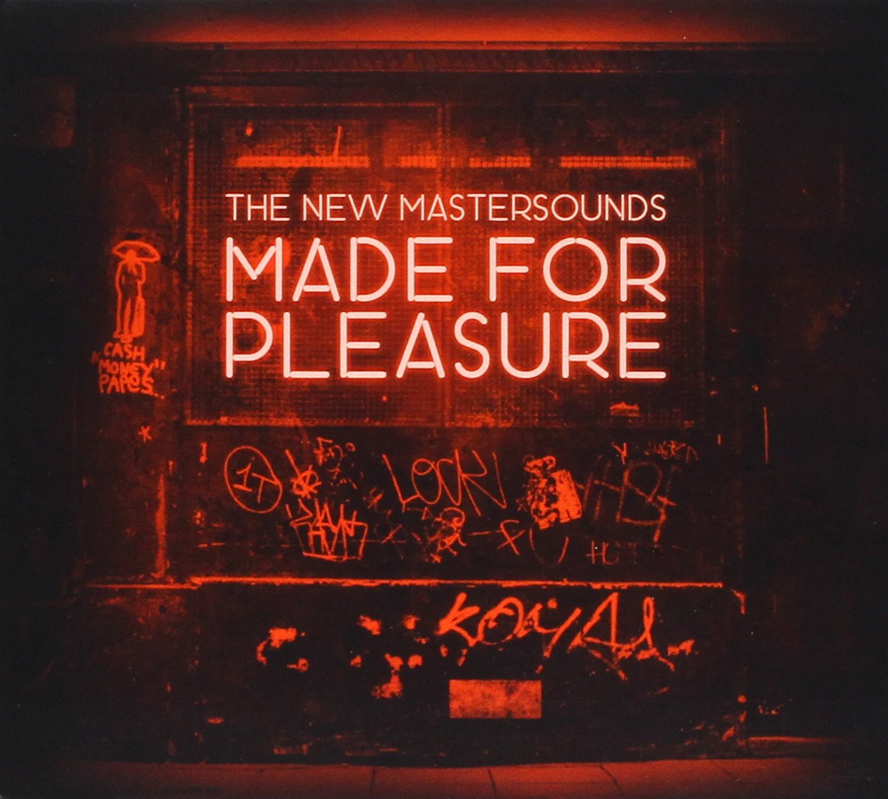 pleasure made for