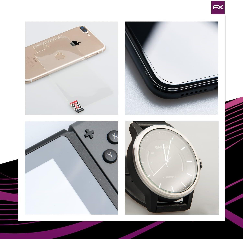 atFoliX Verre film protecteur pour Simrad GO9 XSE 9H Hybride-Verre