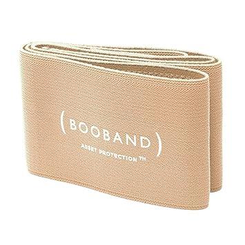 Booband: Sujetador Tipo Top Ajustable para Mujer, Alternativa al Sujetador Deportivo: Amazon.es: Deportes y aire libre