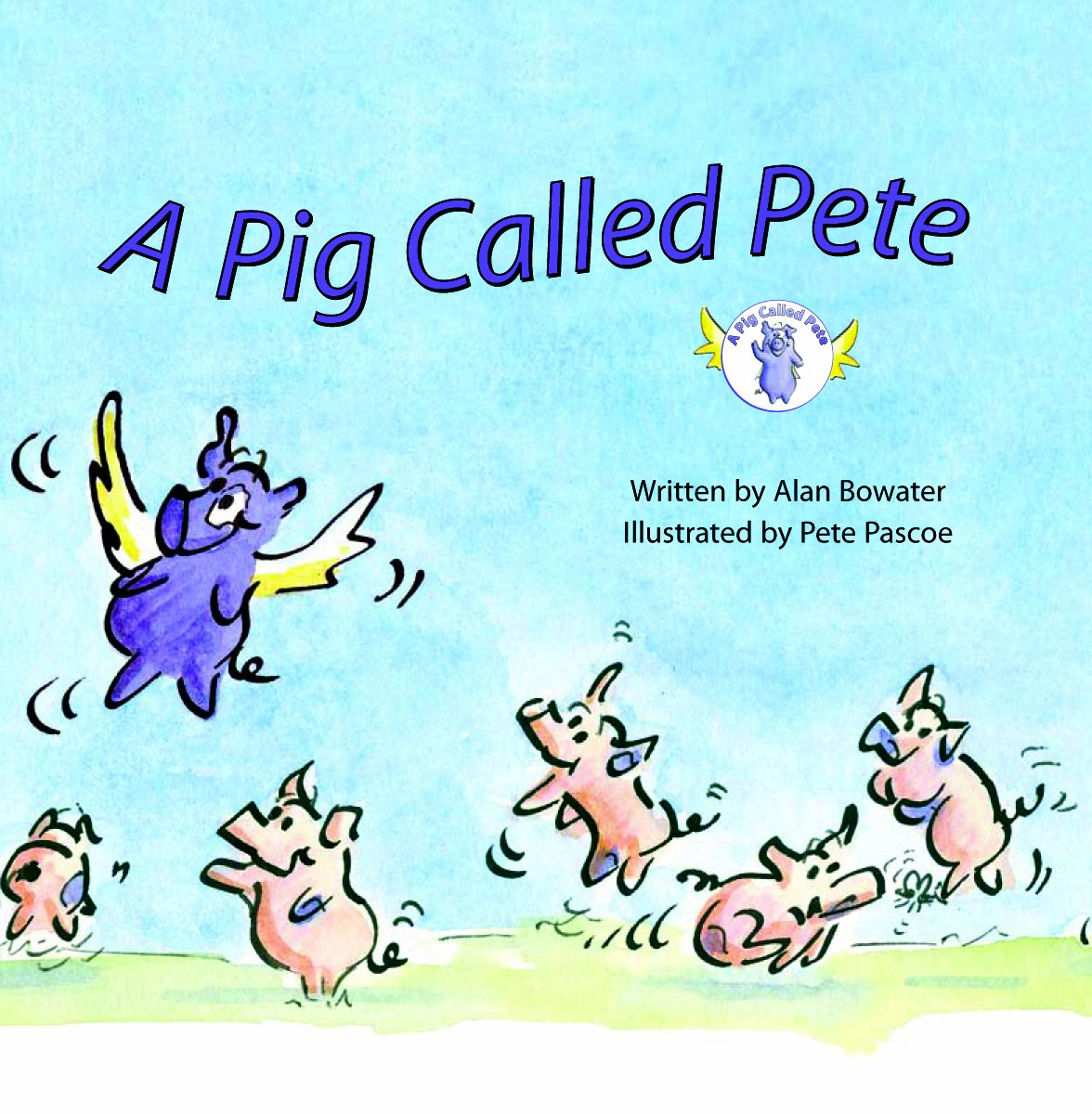 Download A Pig Called Pete PDF