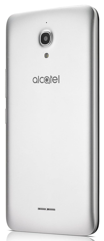 Alcatel PIXI 4-6 9001I (Silver): Amazon in: Electronics