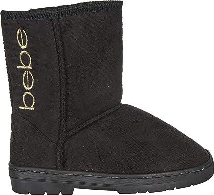 girls slip on boots