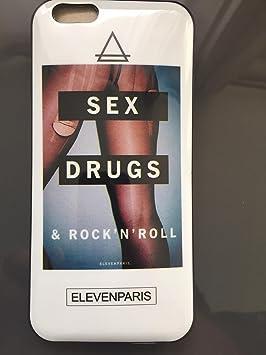 coque iphone 6 drugs