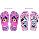 Tongs Minnie Disney, Enfant Minnie