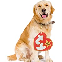 ORIENTAL CHERRY Dog Halloween Costumes - Cat Costumes - Tags for Large Small Medium Big Extra Large XS XL XXL Pet Puppy…