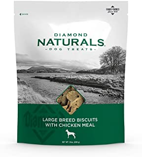 product image for Diamond Naturals Adult Natural Biscuit Dog Treat