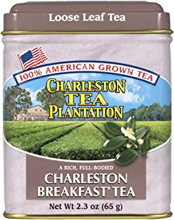 product image for American Classic Loose Tea, Charleston Breakfast, 2.3 Ounce