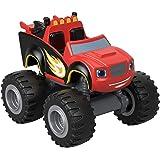Blaze Fisher-Price Nickelodeon The Monster Machines Ninja Die-Cast Vehicle