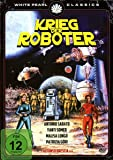 Krieg der Roboter - Extended uncut Version