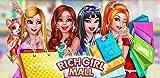 Rich Girl Mall - Dress Up, Shopping & Fashion