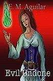 Evil Undone: Pandora Series 2