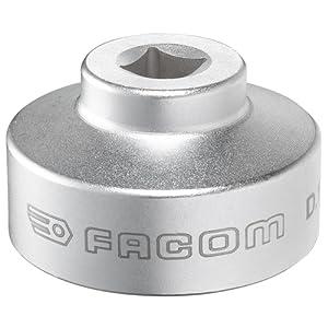 Facom D. 163-36 cloche de verre-36 mm