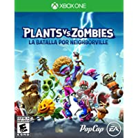 Plants vs Zombies: Battle for Neighborville - Xbox One - Standard Edition