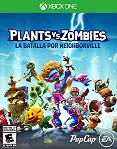Plants Vs. Zombies: Battle for Neighborville Xbox One - Xbox One - Standard Edition
