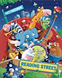READING 2008 STUDENT EDITION (HARDCOVER) GRADE 1.5