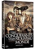 Les Conquérants d'un nouveau monde [Version intégrale restaurée - Blu-ray + DVD]