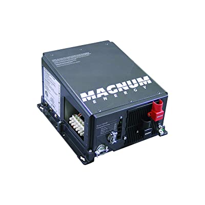 Magnum Energy ME2012 Inverter/Charger: Sports & Outdoors