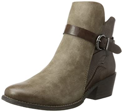 MARCO TOZZI Damen 25024 Stiefel  Amazon.de  Schuhe   Handtaschen 385581faa3