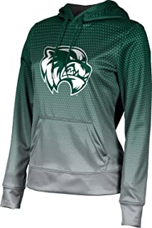 UVU ProSphere Men/'s Utah Valley University Zoom Pullover Hoodie