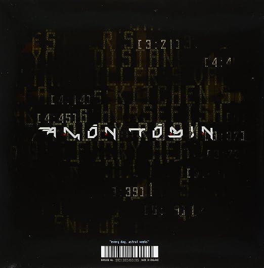 Foley Room : amon tobin: Amazon.es: Música