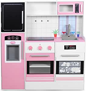Lifespan Kids Bon Appetit Kitchen - Pink