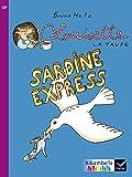 Ribambelle CP - Série violette éd. 2014 - Sardine express (album nº6)